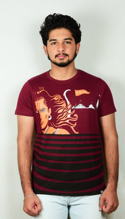 Bagwan-Jai_Shreerama-Rashtrakoota-Kannada-Tshirt-01