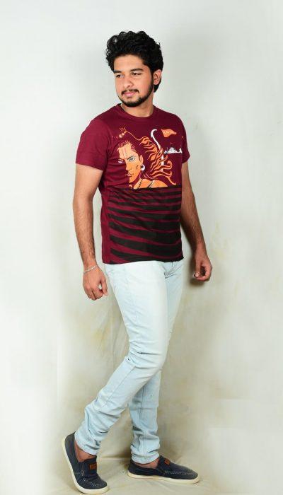 Bagwan-Jai_Shreerama-Rashtrakoota-Kannada-Tshirt-02