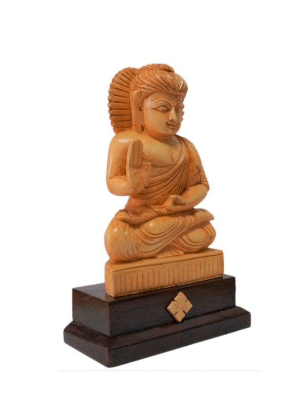 Budha idol-01