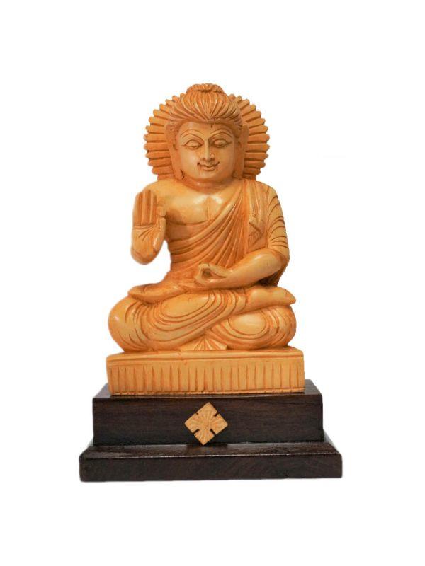 Budha idol-03